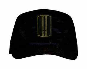 193rd Infantry Brigade Subdued Patch Ball Cap