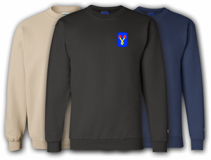 196th Infantry Brigade Sweatshirt