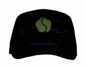 19th Supply Command Subdued Patch Ball Cap