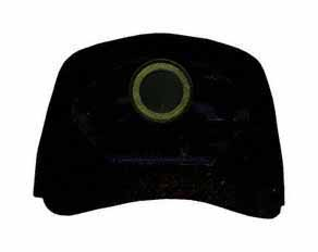 1st Corps Subdued Direct Embroidered Ball Cap
