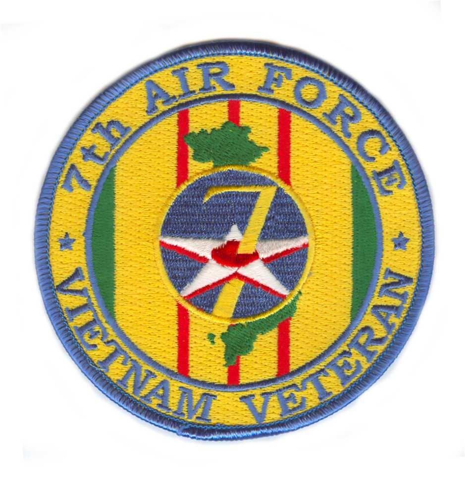 Don't Let The Gray Hair Fool You Vietnam Veteran Patch ... |Vietnam Veteran Patches And Badges