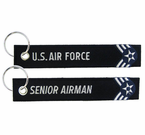 Air Force Keychains