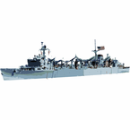 AOE Support Ships