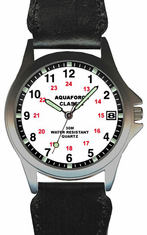 Aquaforce Classic Military Watch