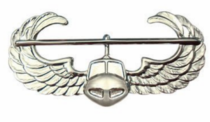 Army Air Assault Badge