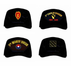 Army Division Caps