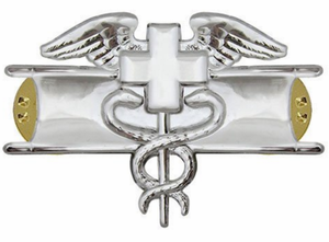 Army Field Medical Expert Badge