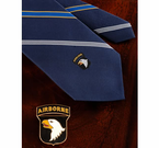 Army Silk Ties