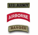ARMY TABS