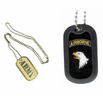 Army ( USA ) Pride Dog Tags