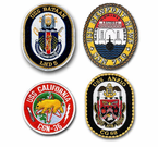 Battleship and Other Support Ship Patches
