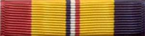 Combat Action Ribbon