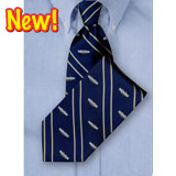 Combat Infantry Badge Tie
