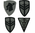 Command ACU Patches