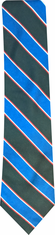 Distinguished Service Cross Tie