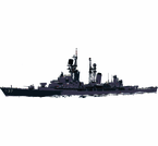 Farragut Class Destroyer Merchandise