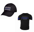 First Responder Apparel, Gifts, and Misc.