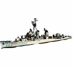 Fletcher Class Destroyer Merchandise
