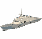 LCS Littoral Combat Ships