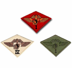 Marine Air Wings ( MAW ) Patches