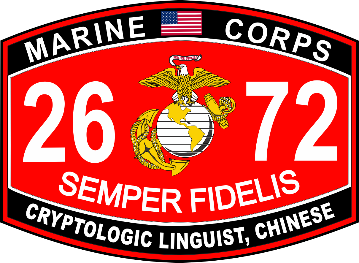 Cryptologic linguist air force languages of china
