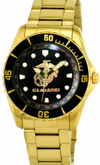 U.S. Marine Corps Emblematic Watch