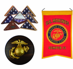 Marine Corps Home and Garden Products