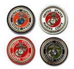 Marine Corps Logos and Emblems