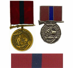Marine Corps Medals, Ribbons & Pins