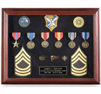 Medals Awards Jersey Display Cases