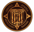 Merchant Marine Decals