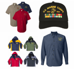 Military Apparel