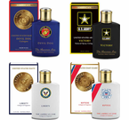 Military Cologne