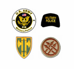Military Police Shop