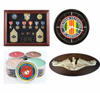 Military Related Home Products