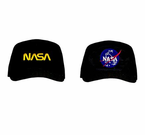 NASA Ball Caps