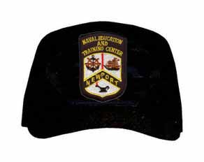 Naval Education and Training Center - Newport Ball Cap