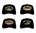 Navy Auxiliary Ships Caps