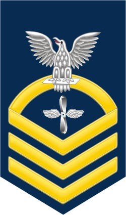 navy chief gold e 7 aviation machinists mate ad decal sticker