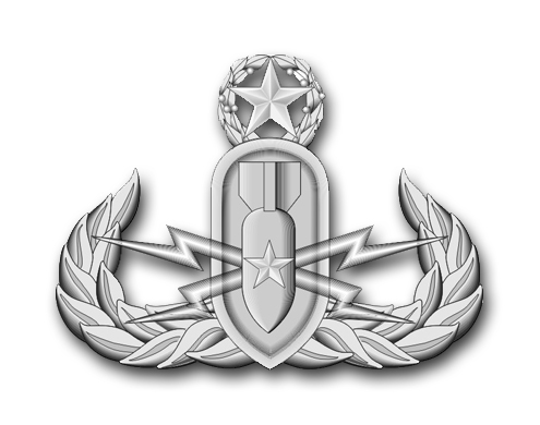 air force coins meaning