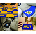 Navy Mats and Vehicle Accessories