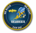 Navy Seabee Shop
