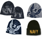 Navy Watch Caps