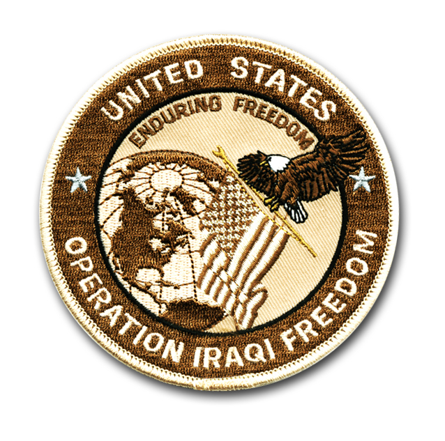 operation iraqi freedom 3 essay In iraq, the cost in human lives was much smaller and 3 weeks were  these  rates are well above than in the operation iraqi freedom,.