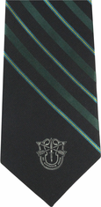 Special Forces Silk Tie