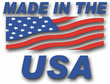 State Flag and State Seal Vinyl Transfer Decals