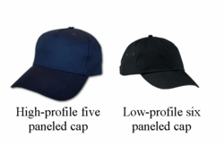 State Seal Ball Caps