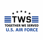 Together We Served Air Force Products