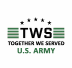 Together We Served Army Products