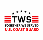 Together We Served Coast Guard Products